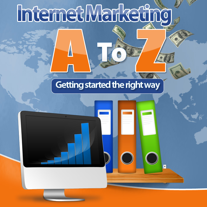 Image result for the a-z internet marketing