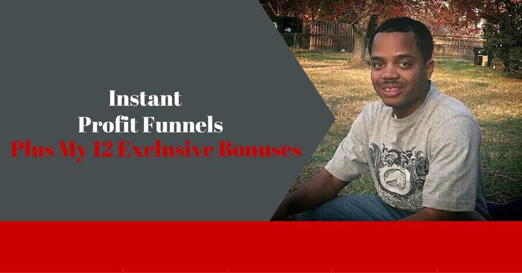 Instant Profit Funnels Review